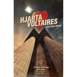 Hjarta Voltaires